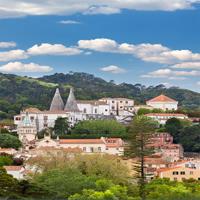 Lisbon - Sintra - Silver Coast (Self Drive)