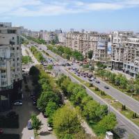 Bucharest Getaway