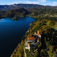 Experience Slovenia (Escorted)