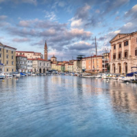 The Full Tour of Istria (Self Drive - Trieste - Slovenian Riviera - Porec - Rovinj - Pula)