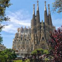 Barcelona and The Costa Brava (Self Drive)