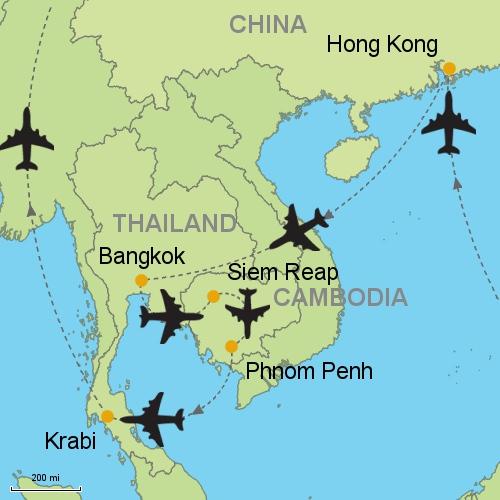Hong kong bangkok siem reap phnom penh krabi customizable map h kong bngk s reap p penh krabi gumiabroncs Choice Image