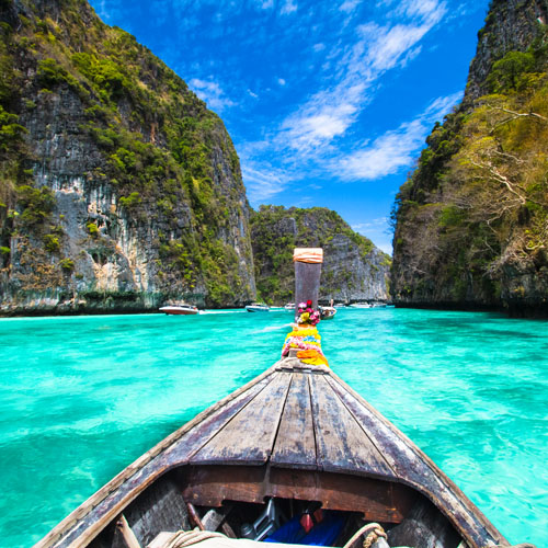 Thailand: Thailand Vacation Packages