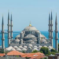 Istanbul - Cairo - Alexandria by Air