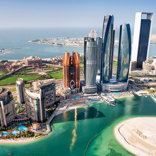 Doha Vacations - Hotels, sightseeing tours, trips, transfers in Doha