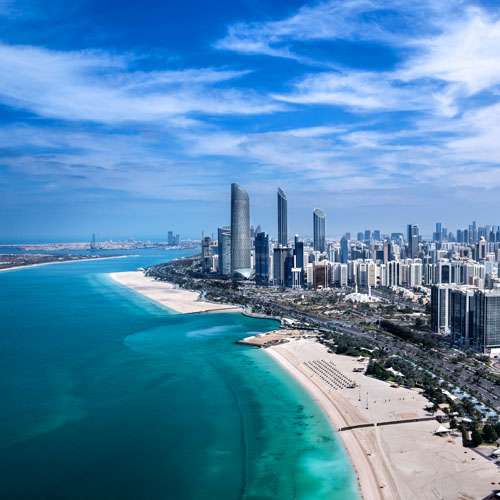 United Arab Emirates Vacation Packages | Vacations to United Arab