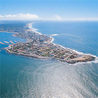 Montevideo - Colonia - Estancia - Punta del Este with Car Rental