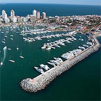 Montevideo - Colonia - Punta del Este