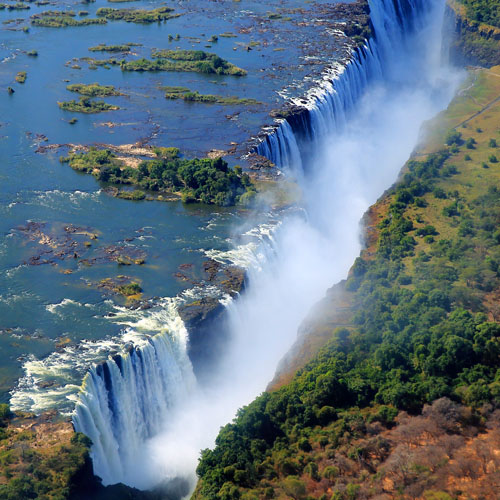 Best Holiday Destinations Victoria: South Africa Vacation Packages