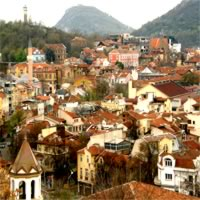 Sofia and Plovdiv (Self Drive)