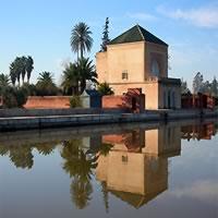 Casablanca - Marrakech - Essaouira